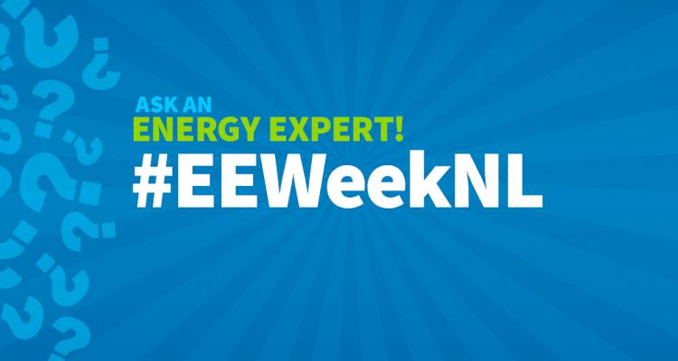 It's Energy Efficiency Week: Ask an Energy Expert